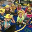 Firemen Visit UP4Kids Preschool in Holdrege