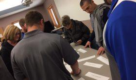 Teachers Learn About Nebraska's New Physical Education Standards