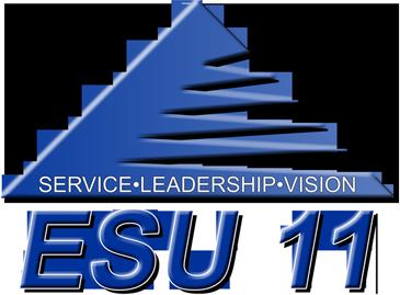 ESU 11 Logo