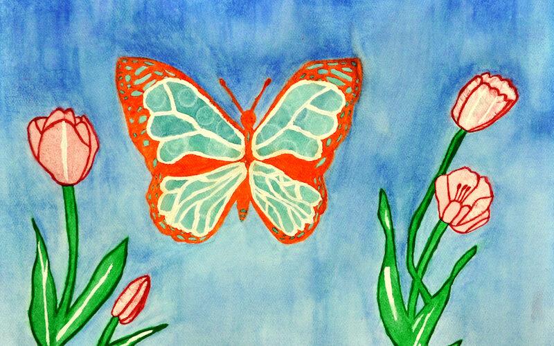 Axtell Student Artwork