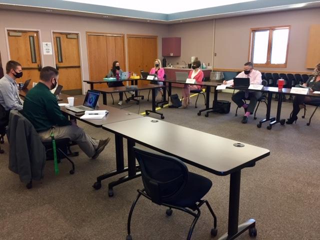 Principal Meeting