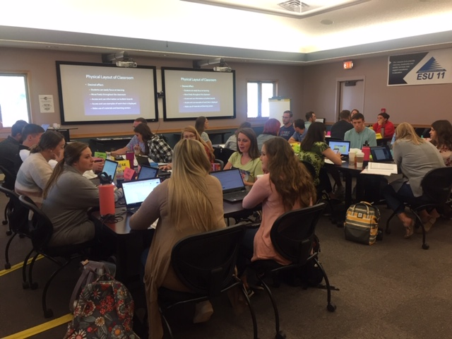 Introduction to the Marzano Instructional Model